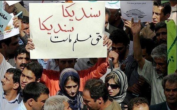 حق اعتصاب و داشتن تشکل و سندیکا از حقوق پایهای کارگران است