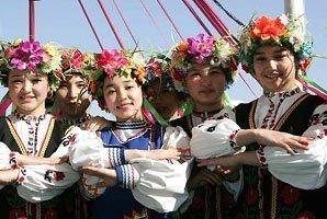 gherghizestan photo