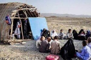 بیست میلیون بیسواد در ایران