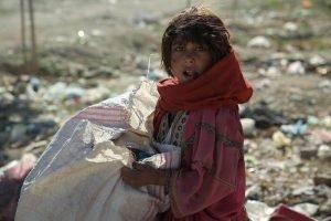 قاچاق اعضای بدن کودکان