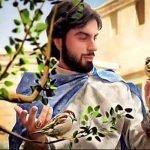 سليمان نبی