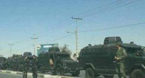 آذرآب هپکو تهاجم گزارش