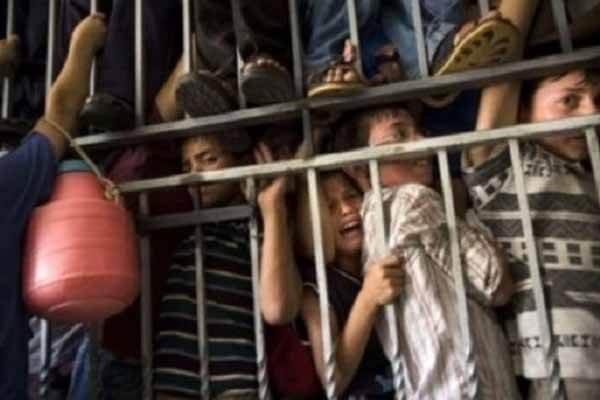 دستگیری کودکان کار