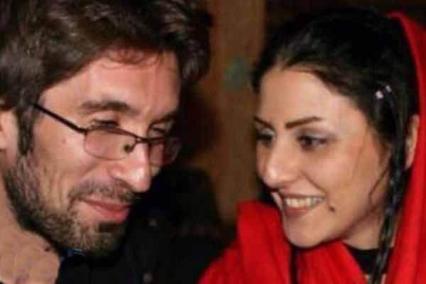 زندان گلرخ ایرایی