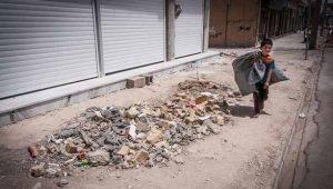 کودکان کار فقر