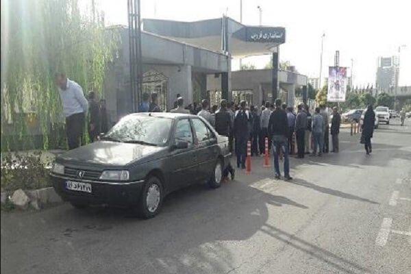 کارگران ایران قوطی