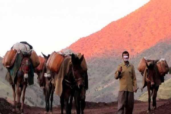 کاسبکاران و کولبران پیرانشهر