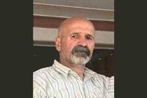 عثمان اسماعیلی سنندج