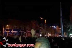 حمله به دختر دانشجو در رشت
