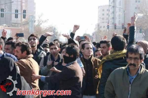 جنبش کارگری و مسئولیت رهبری اعتراضات