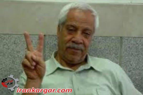 هاشم خواستار: رهبر ما همه کاره و دیکتاتور، کشور فقیر و مفلوک