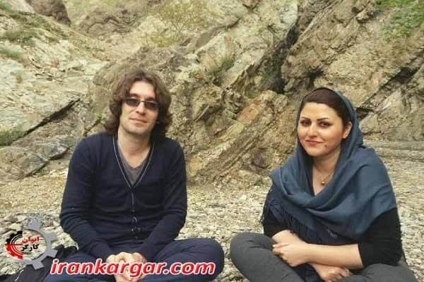 اعتصاب غذا آرش صادقی