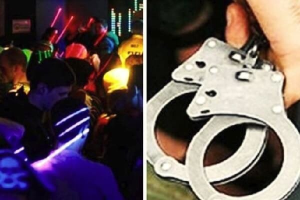بازداشت ۳۶ زن و مرد در یک مهمانی خصوصی در بیرجند