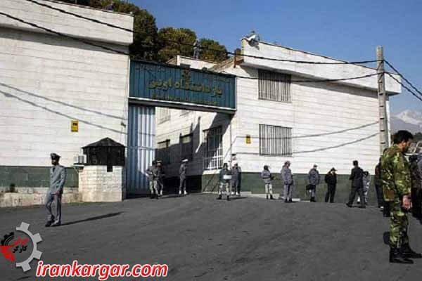 خوراندن دارو به بازداشتشدگان دیماه و تلاش سازمان زندانها برای لاپوشانی آن