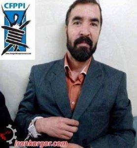 بازداشت داود رفیعی