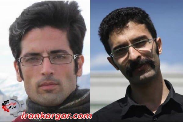 ممانعت از درمان زندانیان سیاسی