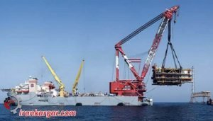 تقلب وسوء استفاده درقرارداد مناقصه شرکت نفت وگاز پارس