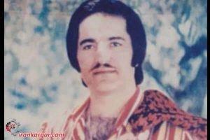 کورس سرهنگزاده ترانه شیرازی