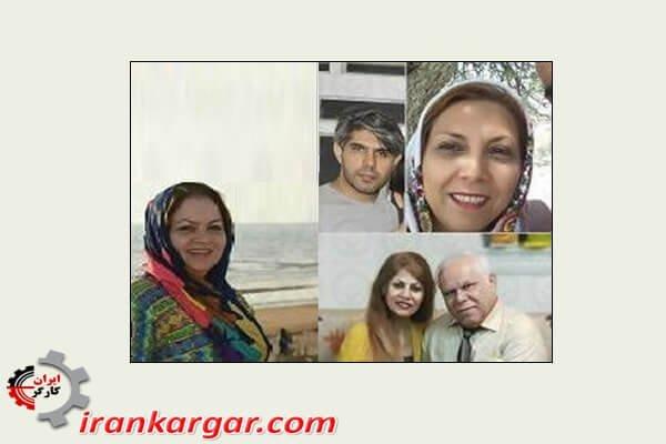 دستگیری شهروندان بهایی