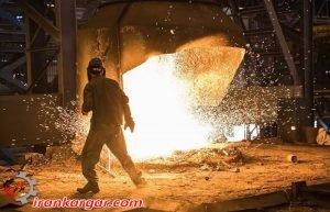 ۴ کشته و مجروح ناشی از انفجار در مجتمع فولاد کویر دامغان