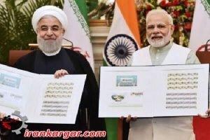 انتقال مجانی نفت به هند