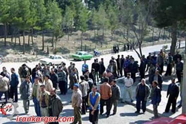 پایان اعتصاب کارگران شرکت نیشکر هفتتپه در پی عقبنشینی مسئولین کارخانه