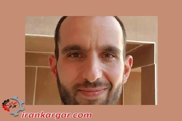 بازداشت سام رجبی