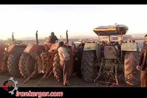کشاورزان ورزنه