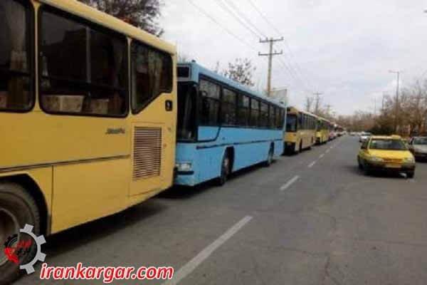اتوبوسرانان
