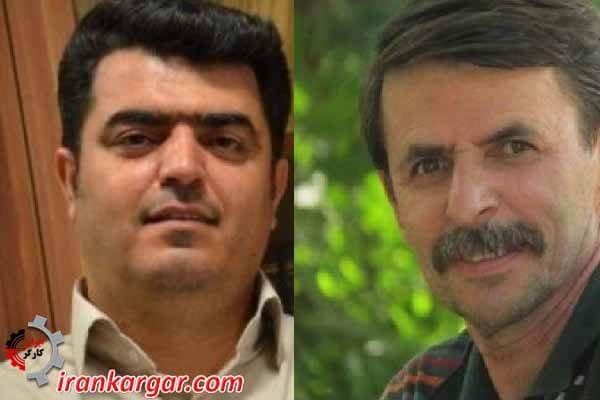 بازداشت محمد حبیبی