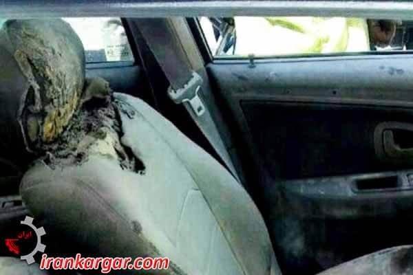 خودروی شهردار