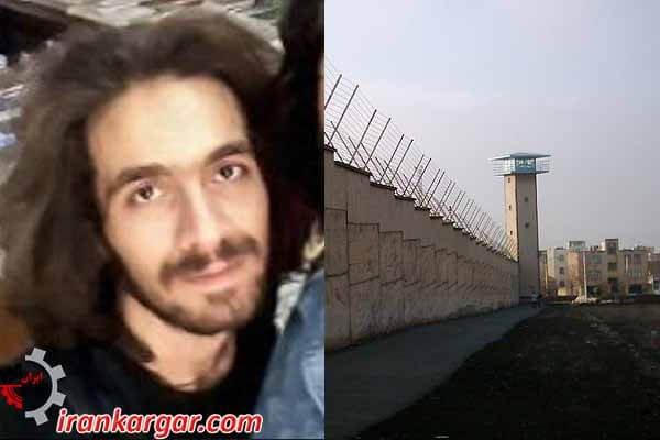 زندان برای محسن حقشناس