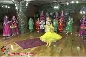 رقص ترکی