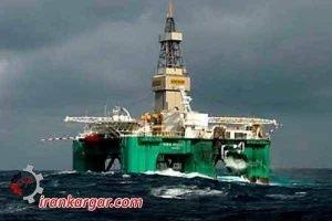 دکل نفتی
