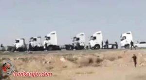 حمله به رانندگان