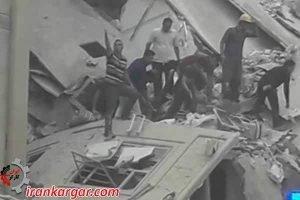 انفجار در اهواز