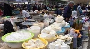 ۵شنبه بازار بندر انزلی