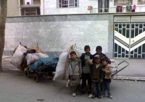 قاچاق اعضای بدن کودکان ۲