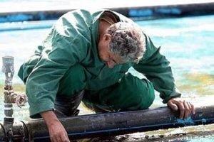 کارگران شهرداری عکس