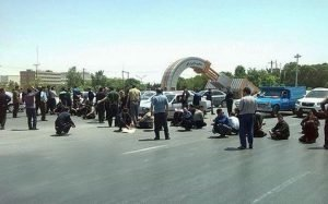 اعتراضات کارگران هپکو