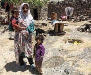 جلاران روستای فراموش شده ۷