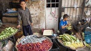 کودکان کار و دوبرابر شدن تعداد