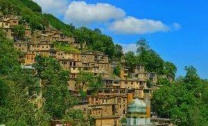 روستای ماسوله ۴