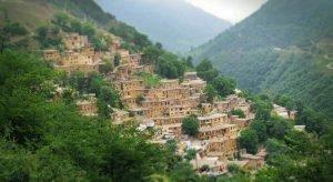روستای ماسوله ۱