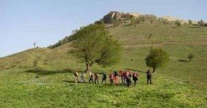 روستای ماسوله ۲