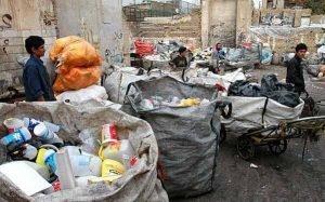 کارگران شهرداری سردشت