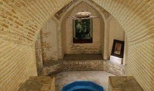 یزد - موزه آب
