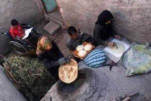 عکس فقر