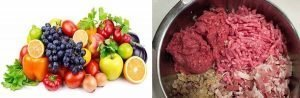 سلامتی و تغذیه ۴