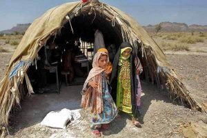عکس فقر مدارس کوهسفید